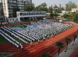 咸宁鄂南高级中学