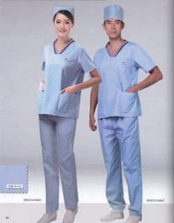 湖北医护服订做厂家